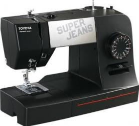 Masina de cusut TOYOTA Super Jeans J15