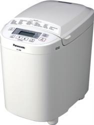 Masina de facut paine Panasonic SD-2500 600g 550W 10 Programe Alb