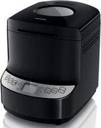 pret preturi Masina de facut paine Philips HD9046 1kg 700W 14 Programe Negru