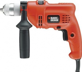 Masina de gaurit Black and Decker KR504CRE-XK