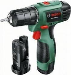 Masina de gaurit cu acumulator Bosch Easy Drill 12 PSR 1080 LI-2 Masini de gaurit si insurubat