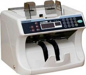 Masina de numarat bancnote Partner 500 UV+MG Masini de numarat bani