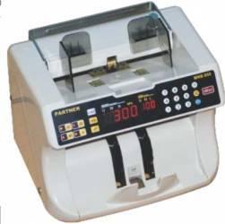 Masina de numarat bancnote Partner 950