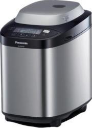 Masina de facut paine Panasonic SD-ZB2502BXE 600g 550W 10 Programe Argintiu
