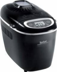 pret preturi Masina de paine Tefal Bread of the World PF6118 1600W 1500 g 19 programe Negru Resigilat