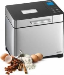 Masina de paine Trisa Gourmet 7725.75, 710W, 1000g, 19 programe, LCD, Panou touch, Inox Masini de paine