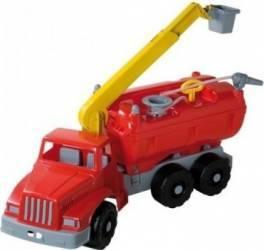 Masina de pompieri 77 cm Androni Giocatolli Machete