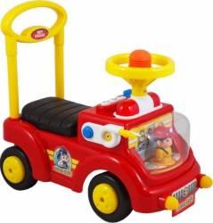 Masina de pompieri Fireman Masinute si vehicule pentru copii