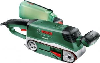 Masina de slefuit cu banda Bosch PBS 75 A 710W Slefuitoare si rindele