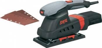 Masina de Slefuit Skil 7348AA 160 W 24000 RPM + Sac pentru praf