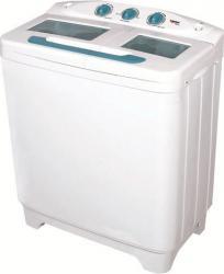 Masina de spalat rufe semiautomata Albatros WMS 8.0 incarcare 8 kg stoarcere 5.5 kg