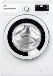 Masina de spalat rufe Slim Beko WKY71233PTLYB3, 7 kg, 1200 RPM, Clasa A+++, Mini LCD, Alb  Masini de spalat rufe