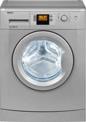 Masina de spalat rufe Beko WMB61042S 6 kg 1000rpm A++ Argintiu Masini de spalat rufe
