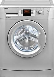 Masina de spalat rufe Beko WMB61242 6 kg 1200rpm A++ Argintiu Masini de spalat rufe