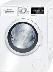 Masina de spalat rufe Bosch WAT20360BY 8 kg 1000rpm A+++ Alb
