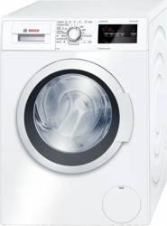 Masina de spalat rufe Bosch WAT24360BY 8 kg 1200rpm A+++ Alb Masini de spalat rufe