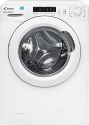 Masina de spalat Candy CS1482D3-S 8kg 1400rpm A+++ Pornire intarziata Alb Masini de spalat rufe