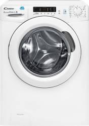 Masina de spalat Candy CSW 485D-S 8kg spalare 5kg uscare 1400 rpm A Alb Masini de spalat rufe