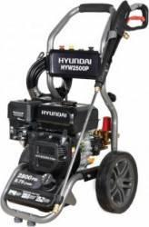 Masina de spalat cu presiune Hyundai HYW2500P 2800psi 7CP Aparate de spalat si vopsit cu presiune