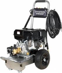 Masina de spalat cu presiune Hyundai HYW4000P 4000psi 14CP Aparate de spalat si vopsit cu presiune