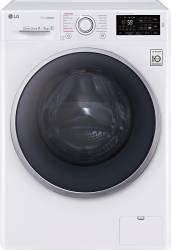 Masina de spalat cu uscator LG FH4U2TDH1N Spalare 5 kg Uscare 5 kg A Alb