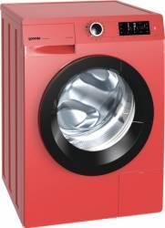Masina de spalat rufe Gorenje W7543LR 7 kg 1400rpm A+++ Rosu Masini de spalat rufe