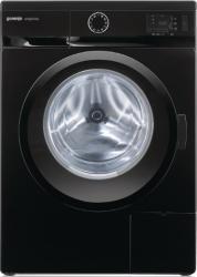 Masina de spalat rufe Gorenje WA74SY2B 7 kg 1400rpm A+++ Negru