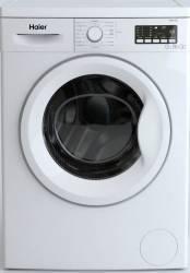Masina de spalat rufe Haier HW60-10F2 6 kg 1000rpm A++ Alb