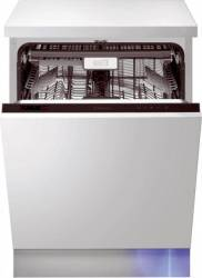 Masina de spalat Hansa 14 seturi 8 programe A++ Argintiu Masini de spalat vase
