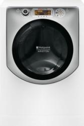 Masina de spalat rufe Hotpoint AQS73D29EUB 7kg 1200RPM Clasa A+++ 60 cm Alb Masini de spalat rufe