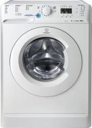 Masina de spalat rufe Indesit EWSD 61051 W 6 kg 1000rpm A+ Alb