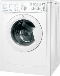Masina de spalat rufe Indesit IWC 71251 C ECO 7 kg 1200rpm A+ Alb