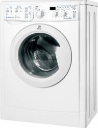 Masina de spalat Indesit IWSC 61051 C ECO 6 kg 1000rpm A Alb
