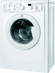 Masina de spalat rufe Indesit IWSD 61051 C ECO 6 kg 1000rpm A+ Alb Masini de spalat rufe