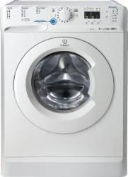 Masina de spalat rufe Indesit XWA 61051 W 6 kg 1000rpm A+ Alb Masini de spalat rufe