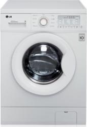 Masina de spalat rufe LG F10B9LD 5 kg 1000rpm A++ Alb Masini de spalat rufe
