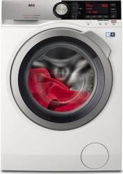 Masina de spalat rufe AEG L7FEC41S 10kg 14000rpm A+++ Programare intarziata Inverter Alb Masini de spalat rufe