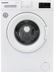Masina de spalat rufe automata Heinner HWM-V7019A++ 7kg 15 programe Display LED Alb Masini de spalat rufe