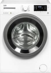 Masina de spalat rufe Beko WTC6733XS0 6 Kg 1400 RPM ProSmart Inverter Clasa A+++ Alb Masini de spalat rufe