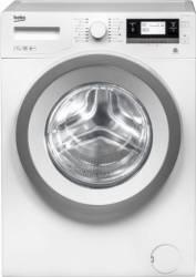 Masina de spalat rufe Beko WTV9632X0 9 KG 1200 RPM Clasa A+++ Display LED Alb masini de spalat rufe