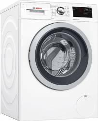 Masina de spalat rufe BOSCH WAT28661BY 9kg I-Dos 1400rpm A+++ Alb Masini de spalat rufe
