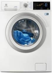 Masina de spalat rufe cu uscator Electrolux EWW1607SWD 10kg spalare 6kg uscare Clasa A Inverter Alb Masini de spalat rufe