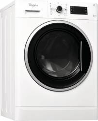 Masina de spalat rufe cu uscator Whirlpool WWDC 9716 Spalare 9kg Uscare 7kg Inverter Clasa A Alb