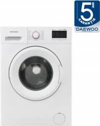 Masina de spalat rufe Daewoo DWD-FV2021 7 Kg 1000 RPM Display A+++ Alb Masini de spalat rufe