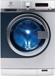 Masina de spalat rufe Electrolux myPRO semiprofesionala 8 kg Clasa A+++ 1400 rpm 16 programe Argintiu Masini de spalat rufe