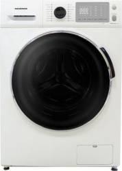 Masina de spalat rufe Heinner HWM-1016A+++3 10 kg 1600 rpm Motor BLDC Clasa A+++ Alb Masini de spalat rufe