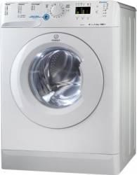 Masina de spalat rufe Indesit Innex XWA61251WEU 1200 rpm 6 kg Clasa A+ Alb Masini de spalat rufe