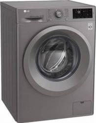 Masina de spalat rufe LG F4J5TN7S Direct Drive 8 kg 1200 RPM Clasa A+++ 60 cm Argintiu Masini de spalat rufe