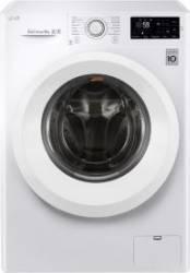 Masina de spalat rufe LG FH4U2VFN3 Direct Drive Turbowash 9 kg 1400 rpm Clasa A+++ 60 cm Alb Masini de spalat rufe