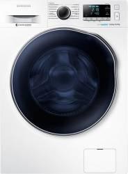 Masina de spalat rufe cu uscator Samsung WD90J6410AW Spalare 9kg Uscare 6kg Alb Masini de spalat rufe